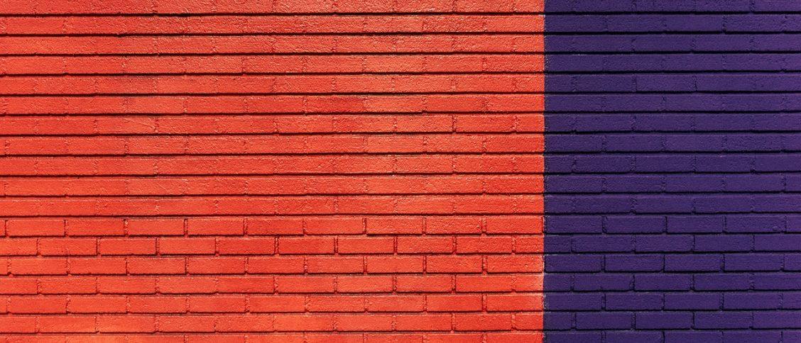 peindre mur exterieur
